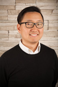 Dr. David Sukhyun Lee