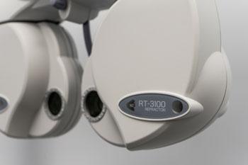 Optometry Refractor